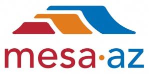 City of Mesa Logo